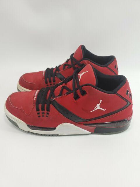 Funnel web spider That Perth  Air Jordan Flight 23 BG Shoes Black Red Grey Boys 317821-021 Youth GS 5.5 Y  for sale online | eBay