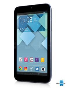 Alcatel onetouch pixi 7 9007t wi fisprint black tablet new image is loading alcatel onetouch pixi 7 9007t wi fi sprint fandeluxe Gallery