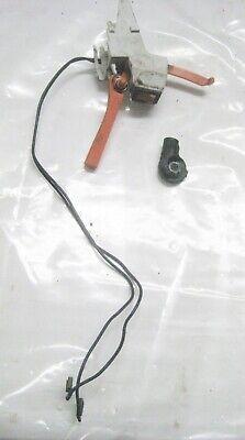 NEW STIHL THROTTLE INNER LOCK TRIGGER FITS FS55 FS46 FS45 FS55R 41401820800 OEM