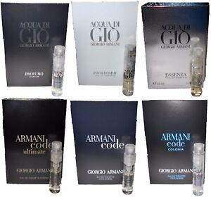 Sample size fragrances for men | ebay.