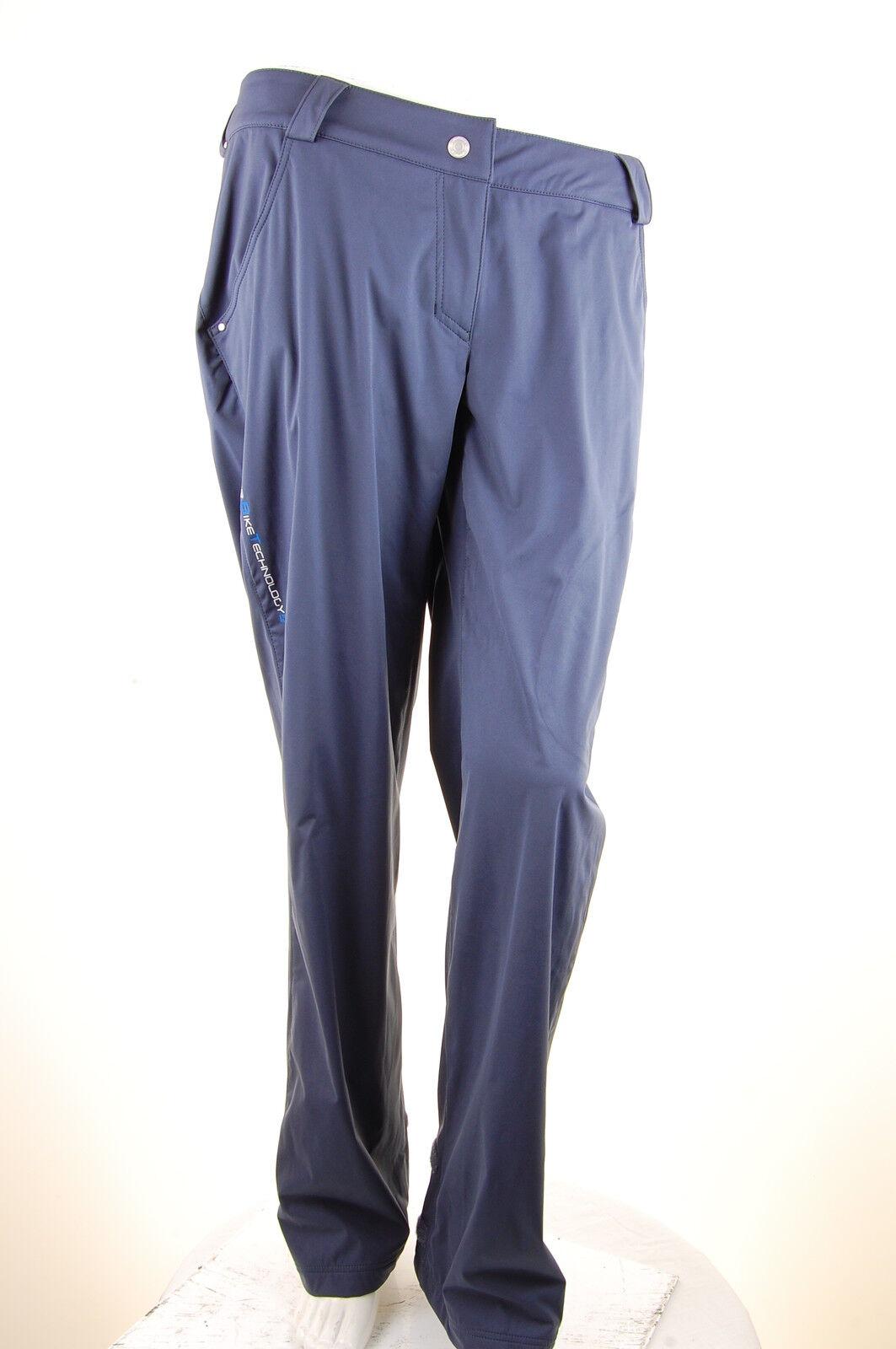 Ziener Women's Function Bike Jeans Denim Pants Soft Shell Cath 123 Grey Size