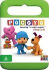Pocoyo - A Dog's Life (DVD, 2009)
