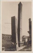 BOLOGNA - DUE TORRI 1928