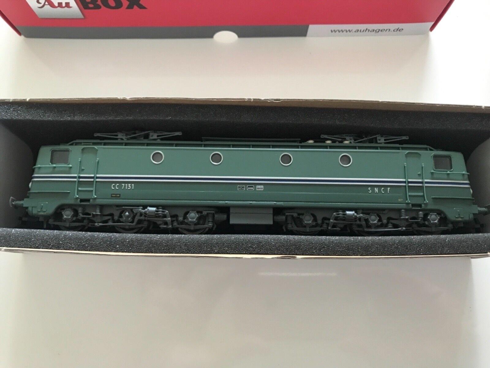 Locomotive o rivarossi 1600 cc 7100