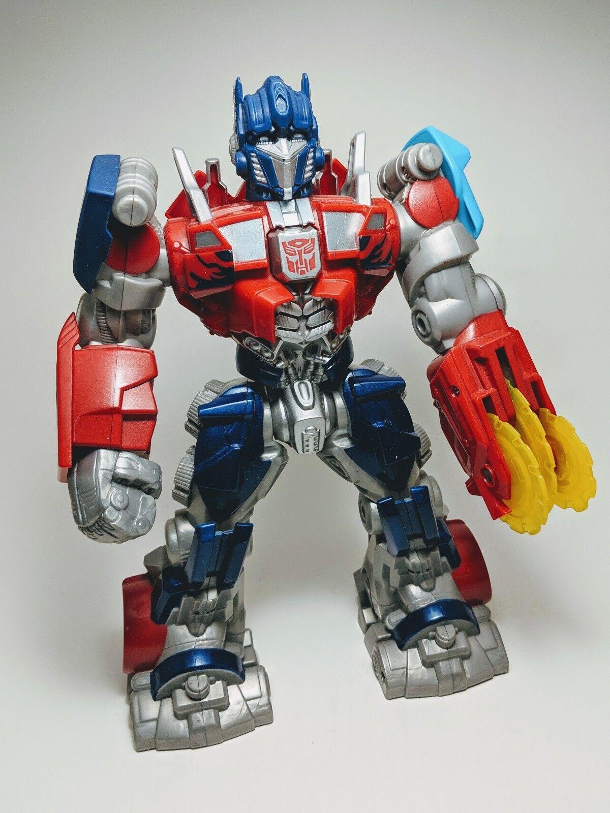 Transformers  Dark of the Moon - Optimus Prime