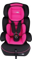 Seat Auto For Children Universal With Reducer Adjustable + Chicco Talcum