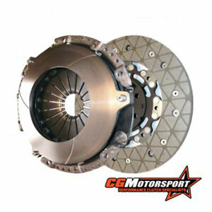 CG-Motorsport-Volkswagen-Golf-Mk5-2-0-FSI-150HP-LUK-BLR-Bly-STAGE-2-Kit-Frizione
