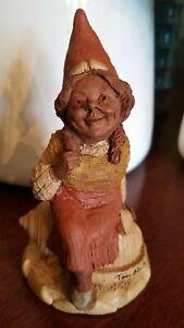 Rare - BONNIE - Edition # 1 - Tom Clark Gnome - personally signed by Tom