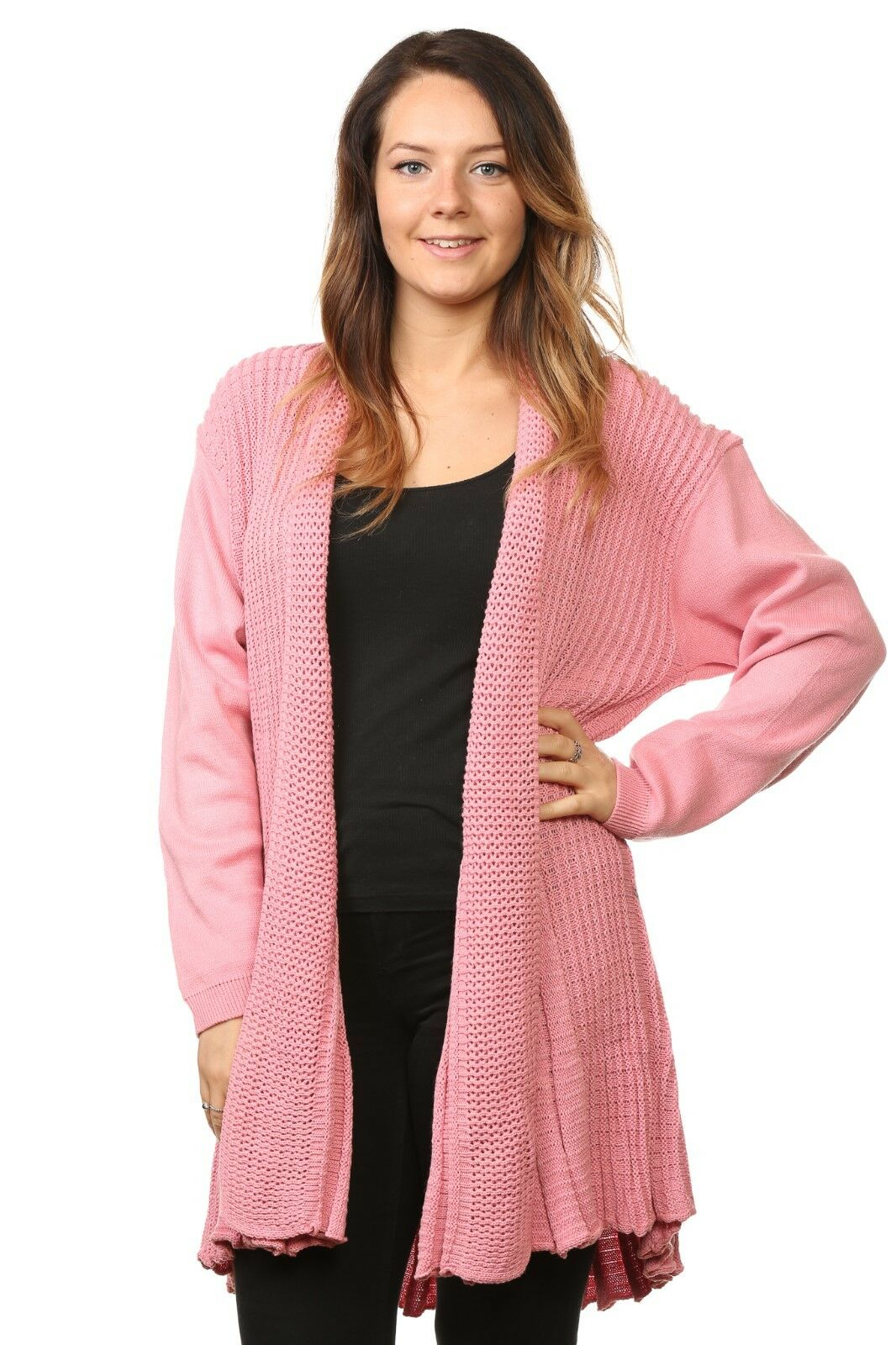 Size cardigan sweaters ladies plus sale youth