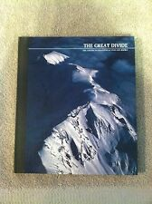 1973 The Great Divide: The American Wilderness -Time Life Books Hardcover