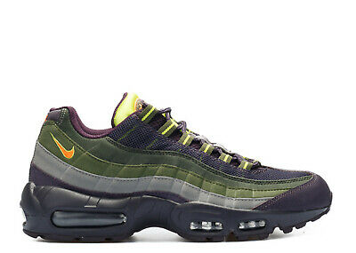 Details about Nike Air Max 95 Classic Sneakers New, Cave Purple 609048 500 NEW IN BOX sz 11.5