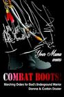 Your Mama Wears Combat BOOTS 9781420823691 by Donna Dozier Paperback