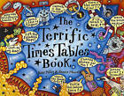 The Terrific Times Tables Book by Kate Petty (Hardback, 1998)