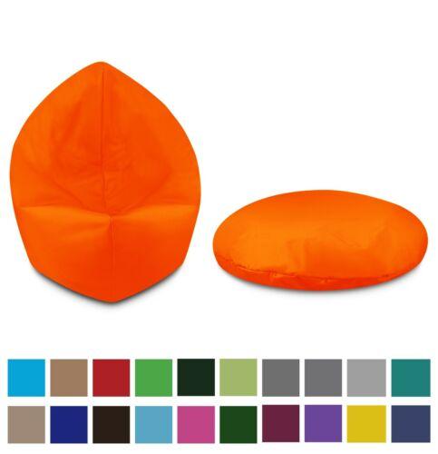 Sitzsack Beanbag Indoor Sitzkissen Outdoor Kinder Bodenkissen Erwachsene Kissen