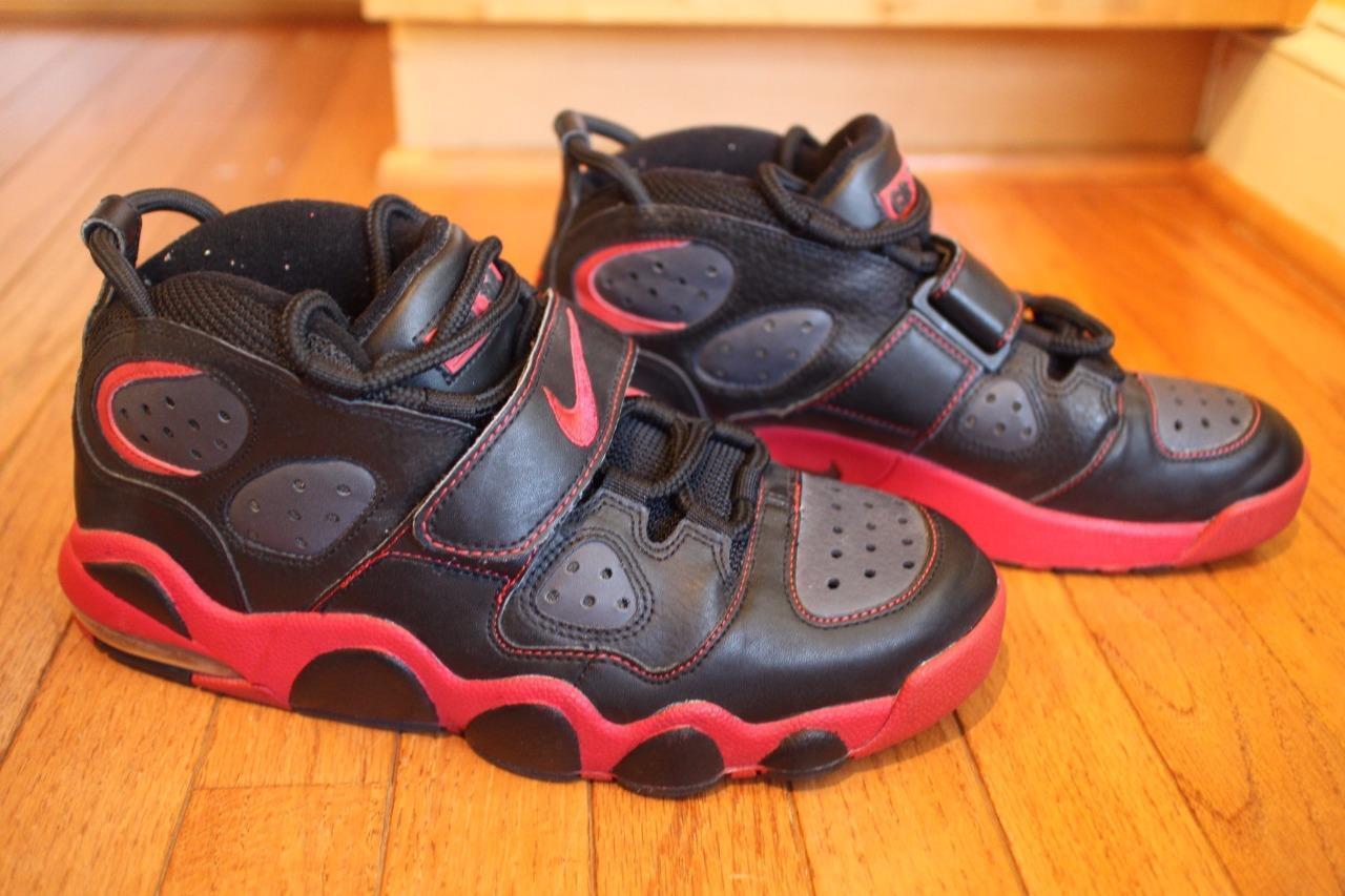Mens Nike Air Jordan Charles Barkley 316940 061 Cb34 Godzilla Size 10