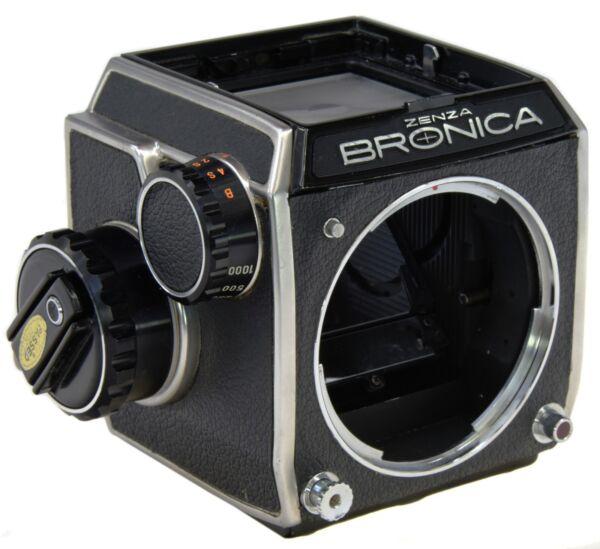 Bronica Ec
