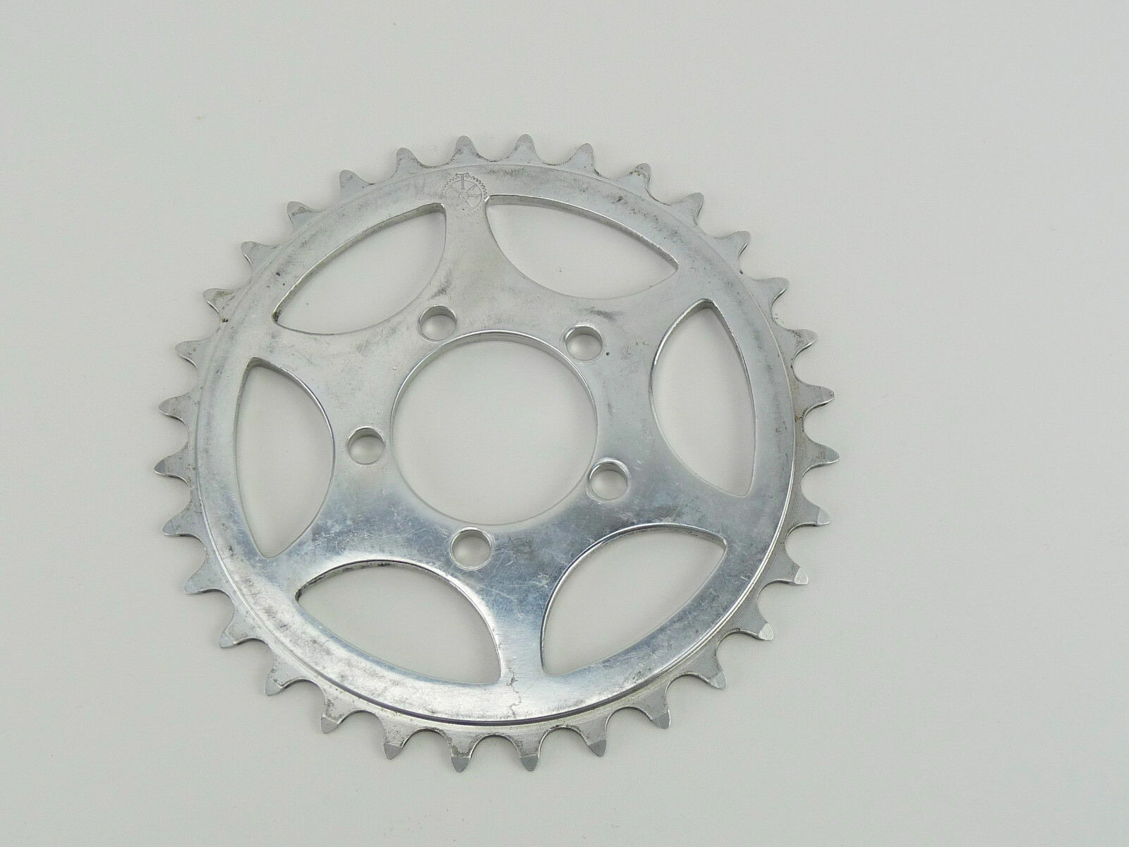 T.A. 32T Chainring Tandem credver timing 3 32 TA REF201 Vintage NEW logo NOS