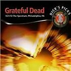 Grateful Dead - Dick's Picks, Vol. 36 (Live Recording, 2007)