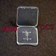 8000 1gb 2gb 4gb 8gb 16gb MicroSD HC TransFlash TF Flash memory card jewel case