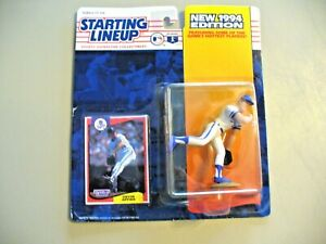 Kenner-Starting-Lineup-action-figure-w-card-1994-Kevin-Appier-NEW