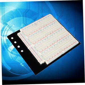 3200-Tie-point-Prototype-Solderless-Breadboard-Electronic-Experiment-Board-DY