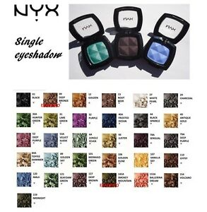 NYX-SINGLE-EYESHADOW-COLORI-ASSORTITI-SUPER-OFFERTA