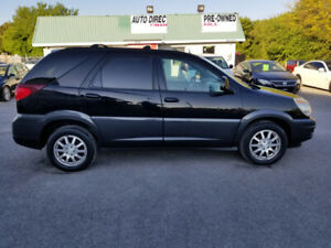 BUICK RENDEZVOUS CXL *** FULLY LOADED / LOW KM *** CERT $4999