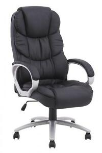 leather office. image is loading highbackleatherofficechairexecutiveofficedesk leather office e