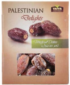Palestinian medjoul dates medjool tamaar khajoor Yaffa 900 g Sweet succulentes