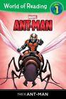 Ant-Man: This Is Ant-Man by Chris Wyatt (Paperback / softback, 2015)