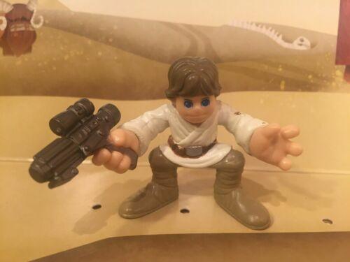 """Star Wars Galactic Heroes Playskool 2.5/"""" figures-choisir 1 ou plus combiner navire"""