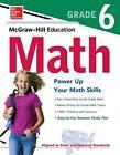 McGraw-Hill's Math, Grade 6 von McGraw-Hill Education (2011, Taschenbuch)