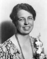 Eleanor Roosevelt First Lady 8 X 10 Photo Portrait Photograph Picture M1