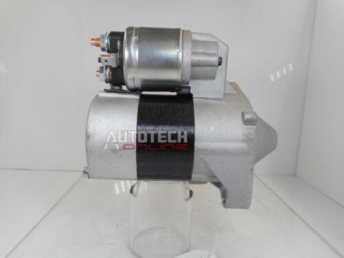 ANLASSER STARTER RENAULT Clio I II III Modus Kangoo Rapid 1.2 16V