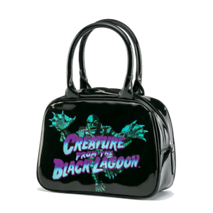 Universale Mostri Um The Creature hb03 Gotico Lagoon bluecreat From Borsa Black ZfZOrx
