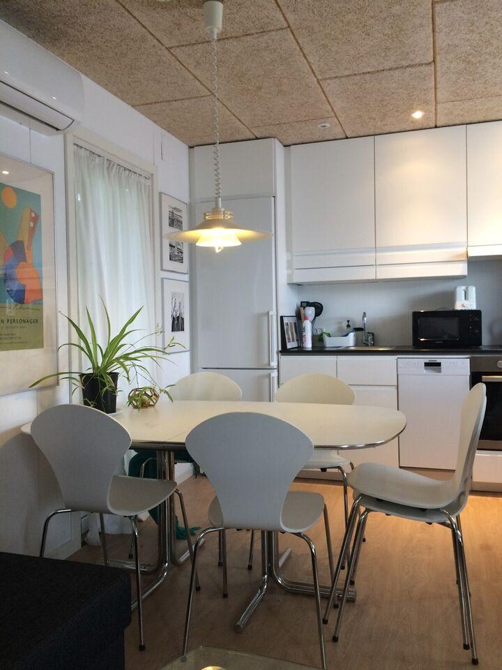 2650 3 vær. lejlighed, 50 m2, Skippervej 2,5 st.