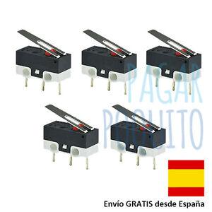1-2-5-10-micro-pulsador-final-de-carrera-interruptor-bumper-Arduino-electronica