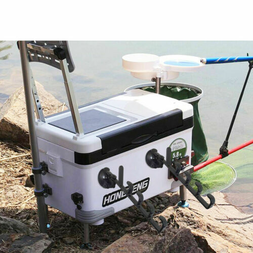 Fishing Rod Holders with Suction Cups Attach For Car//Truck//SUV//Smooth Glass US