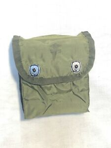 Details about US MILITARY INDIVIDUAL FIRST AID KIT POUCH & BOX CASE IFAK  F102 w/ ALICE CLIPS