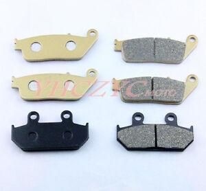 Front-amp-Rear-Brake-Pads-For-Suzuki-AN650-Burgman-650-Skywave-650-2003-2014-04