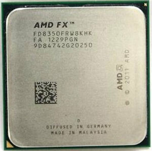 процессор amd fx-8350 oem