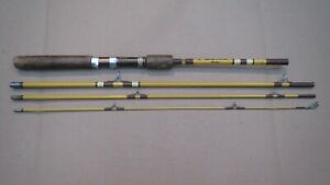 Eagle-Claw-Trailmaster-M4TMU-7-039-5-034-Spin-Fly-Fishing-Pack-Rod