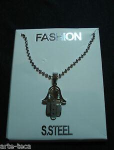 collana-mano-fatima-catena-pendolo-uomo-donna-acciaio-chirurgico-portafortuna