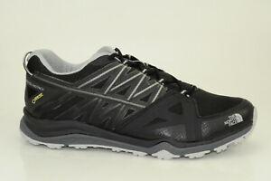 The-North-Face-Hedgehog-Fastpack-II-Gore-Tex-Trekkingschuhe-Herren-Schuhe