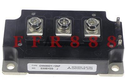 1PCS NEW MITSUBISHI CM400DY-12NF IGBT MODULE CM400DY12NF