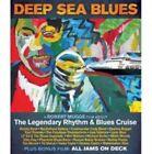 Deep Sea Blues 0760137738794 With Robert Mugge Blu-ray Region 1