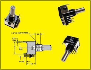 AVAGO-HRPG-ASCA-56F-Optical-Encoder-Incremental-instruments-audio-RPG-2-1-Stuck