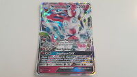 Nymphali Gx Holo 200pv 92/145 Neuf Carte Pokemon