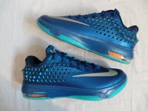 ddc2c56d894 Nike Air Zoom KD7 KD 7 VII ELITE Foamposite Kevin Durant size 11.5 ...