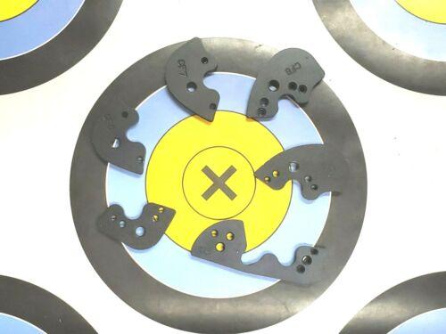 RF Rimfire Draw Length Modules PSE Archery CF Centerfire
